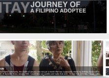 Binitay Documentary: Journey of a Filipino Adoptee by James Beni Wilson